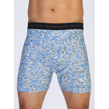 Give-N-Go® Printed Boxer Brief by ExOfficio