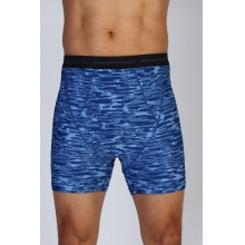 Men's Give-N-Go Printed Boxer Brief by ExOfficio in Beacon Ny