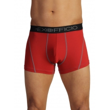 "Give-N-Go® Sport Mesh 3"" Boxer Brief by ExOfficio in Uncasville Ct"