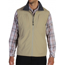 Men's FlyQ Lite Vest by ExOfficio in Iowa City Ia