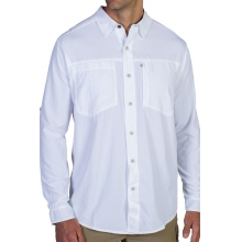 Men's GeoTrek'r Long Sleeve Shirt by ExOfficio in Jacksonville Fl