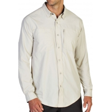 Men's GeoTrek'r Long Sleeve Shirt by ExOfficio in Kirkwood MO