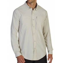 Men's GeoTrek'r Long Sleeve Shirt by ExOfficio in Columbia Mo