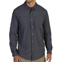 Men's GeoTrek'r Long Sleeve Shirt by ExOfficio