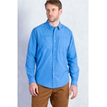 Men's GeoTrek'r Long Sleeve Shirt by ExOfficio in Tucson Az