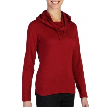 Women's Techspressa Pullover Hoody by ExOfficio in Iowa City Ia