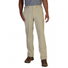 Men's Nomad Pant Short by ExOfficio in Fort Worth Tx