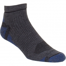 Men's Bugsaway Hiker Quarter Sock by ExOfficio
