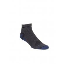 Men's Bugsaway Hiker Quarter Sock by ExOfficio in Collierville Tn