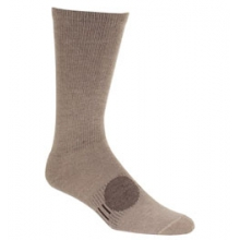 Men's Bugsaway Travel Crew Sock by ExOfficio