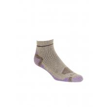 Women's Bugsaway Hiker Quarter Sock by ExOfficio in Memphis Tn