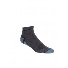 Women's Bugsaway Hiker Quarter Sock by ExOfficio in Dallas Tx