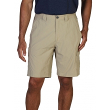Men's Nomad Short by ExOfficio