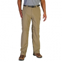 Men's Amphi Convertible Pant by ExOfficio in Huntsville Al