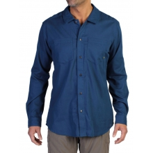 Men's Bugsaway Talisman Long Sleeve Shirt by ExOfficio