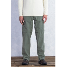 Men's Bugsaway Ziwa Convert Pant by ExOfficio in Peninsula Oh