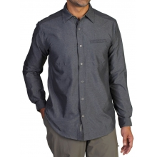 Men's Trip'R Long Sleeve Shirt by ExOfficio in Clearwater Fl