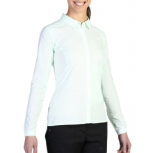Women's Triflex Hybrid Long Sleeve Shirt in Montgomery, AL
