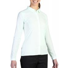 Women's Triflex Hybrid Long Sleeve Shirt by ExOfficio in Montgomery Al