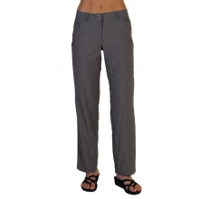 Women's Nomad Roll-Up Pant Petite by ExOfficio in Kirkwood Mo