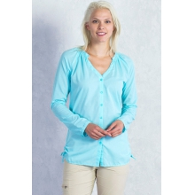 Women's Bugsaway Kutula Tunic by ExOfficio in Fort Collins Co