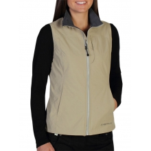 Women's FlyQ Lite Vest by ExOfficio in Iowa City Ia