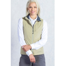 Women's FlyQ Lite Vest by ExOfficio in Fort Collins Co