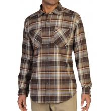 Men's Geode Flannel  Shirt by ExOfficio in Wakefield Ri