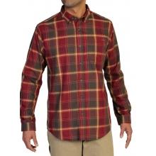 Men's Arabica Plaid  Shirt by ExOfficio in Succasunna Nj