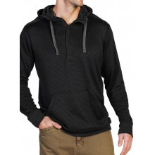 Men's Isoclime Thermal Hoody by ExOfficio in Burlington Vt
