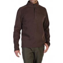 Men's Alpental Pullover by ExOfficio