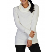 Women's Irresistible Dolce Cowl Neck by ExOfficio in Fort Collins Co