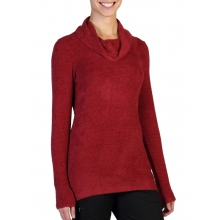Women's Irresistible Dolce Cowl Neck by ExOfficio in Knoxville Tn