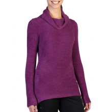 Women's Irresistible Dolce Cowl Neck by ExOfficio in Iowa City Ia