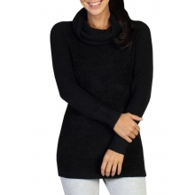 Women's Irresistible Dolce Cowl Neck by ExOfficio in Fort Lauderdale Fl
