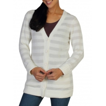 Women's Irresistible Dolce Stripe Cardigan by ExOfficio