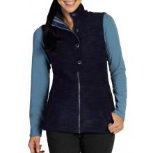 Women's Calluna Fleece Vest by ExOfficio
