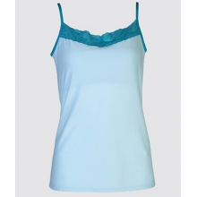 Women's Give-N-Go Lacy Shelf Bra Camisole by ExOfficio in Delafield Wi