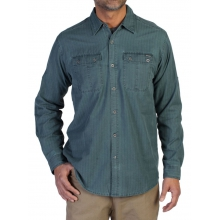 Men's Hallstatt Long-Sleeve by ExOfficio in Succasunna Nj