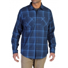Men's Geode Flannel Long-Sleeve in Fairbanks, AK