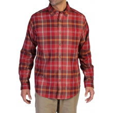 Men's Kegon Plaid Long-Sleeve by ExOfficio in Knoxville Tn