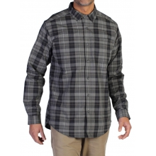 Men's Arabica Plaid Long-Sleeve by ExOfficio in Marietta Ga
