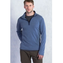 Men's Javano 1/4 Zip by ExOfficio in Corvallis Or