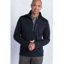 Men's Caminetto 1/4 Zip by ExOfficio in Cleveland Tn