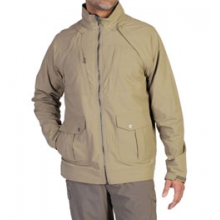 Men's Round Trip Convert Jacket by ExOfficio