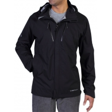 Men's Rain Logic Jacket by ExOfficio in Edwards Co