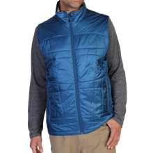 Men's Storm Logic Vest by ExOfficio in Huntsville Al