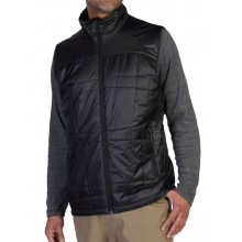 Men's Storm Logic Vest by ExOfficio