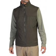 Men's Fastport Vest by ExOfficio in Highland Park Il