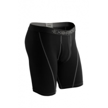 "Men's Give-N-Go Sport Mesh 9"" Boxer Brief by ExOfficio in Rogers Ar"